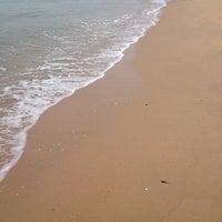 Photo taken at Botany Beach Resort by Wong K. on 9/30/2012