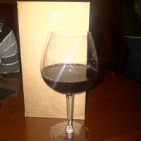 Photo taken at Fleming's Prime Steakhouse & Wine Bar by Mamarazzi on 2/21/2013
