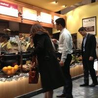 Photo taken at Soup Nutsy by Jerome J. on 12/5/2012