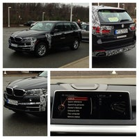 Photo taken at BMW of North America, LLC by Lauren F. on 4/15/2014