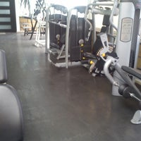 Photo taken at The Gym by Alex E. on 3/18/2013