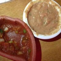 Photo taken at Baja Cafe by Dorian W. on 12/28/2012