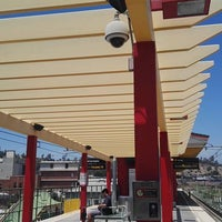 Photo taken at Metro Gold Line - Chinatown Station by Oliver D. on 6/2/2016