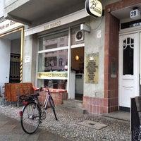Photo taken at Bar Bianco - Paninologie by David R. on 10/28/2013