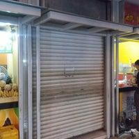 Photo taken at Barog Thai Food by Ian C. on 9/10/2014