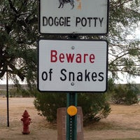 Photo taken at Roadrunner Rest Area by Mary W. on 10/28/2013