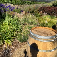 Photo taken at St. Francis Winery & Vineyards by Judith C. on 7/24/2016