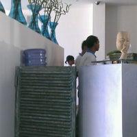 Photo taken at Cozy Spa Bali by Weri D. on 9/15/2012