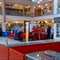 Photo taken at Mondawmin Mall by Cori A. R. on 10/25/2013
