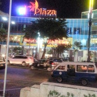 Photo taken at The Plaza Balikpapan by Iee on 10/14/2012
