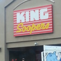 Photo taken at King Soopers by Lisa H. on 3/5/2013
