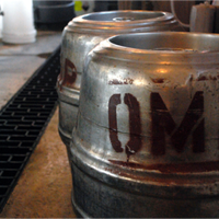 Photo taken at Old Market Pub & Brewery by Old Market Pub & Brewery on 9/17/2014