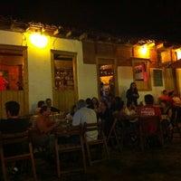 Photo taken at Rua do Lazer by Gedeao J. on 10/25/2012