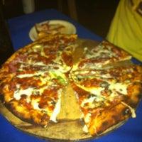 Photo taken at La Crema Bar by Franco O. on 2/10/2012