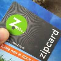 Photo taken at Zipcar San Francisco - Office by Craig D. on 12/20/2012