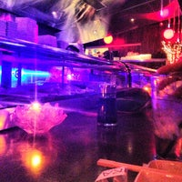 Photo taken at Moira Sushi Bar & Kitchen by Steve D. on 5/4/2013