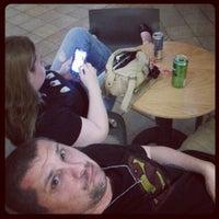 Photo taken at Starbucks by Richard K. on 3/5/2014