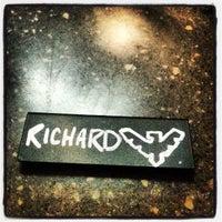 Photo taken at Starbucks by Richard K. on 6/13/2013