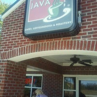 Photo taken at Port City Java by Alisa M. on 10/13/2012