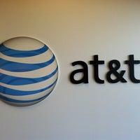 Photo taken at AT&T by Joe™ H. on 1/20/2013