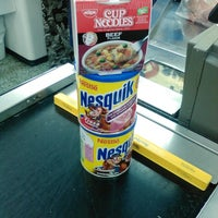 Photo taken at Presidente Supermarket by Steven R. on 5/10/2015