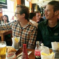 Photo taken at Sports Bar & Grill by Jose de Goede on 8/2/2015