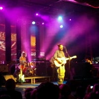 Photo taken at Marquee Theatre by Victoria J. on 9/26/2012