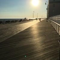 Photo taken at Long Beach Boardwalk by Steven D. L. on 9/23/2016