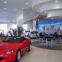 Photo taken at Largo Honda by Largo Honda on 9/23/2014
