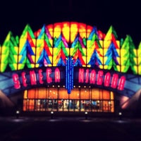 Photo taken at Seneca Niagara Casino by Ryan D. on 12/24/2012