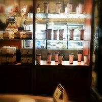 Photo taken at Starbucks by Sebas T. on 4/22/2013