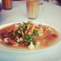 Photo taken at Restoran Rest'1 by Norashafinar M. on 11/26/2012