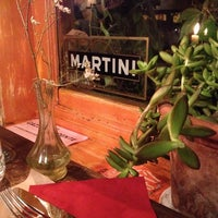 Photo taken at Il Mezzogiorno by Sandra G. on 10/2/2014