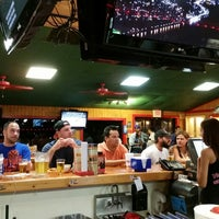 Photo taken at Ker's WingHouse Bar & Grill by Phil C. on 6/8/2014