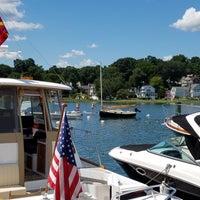 Photo taken at Long Island Sound by Mick J. on 8/7/2016