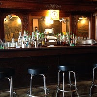 Photo taken at Puempel's Tavern by Francesca F. on 7/22/2014