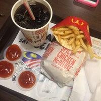Photo taken at McDonald's by Szueee🌸 on 9/14/2016