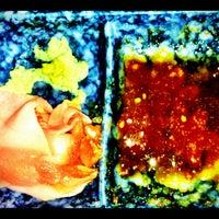 Photo taken at Masa's Sushi by Sean P. on 3/2/2013