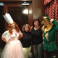 Photo taken at Agatha's: A Taste Of Mystery by Donna M. on 8/15/2013