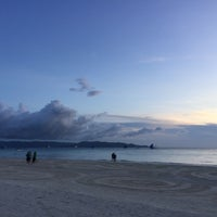 Photo taken at Discovery Shores Boracay by Boyet P. on 10/27/2016