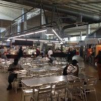 Photo taken at Sweet Auburn Curb Market by Carlton M. on 10/5/2012
