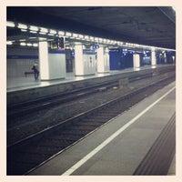 Das Foto wurde bei Bahnhof Wien Mitte von Ramires 2. am 6/24/2013 aufgenommen