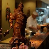 Photo taken at Japon Bistro by Japon Bistro on 10/1/2014