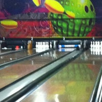 Photo taken at Strike Bowling Center by Melissa M. on 1/6/2013