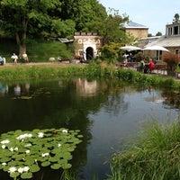 Botaniska Trädgården (botanical Gardens)