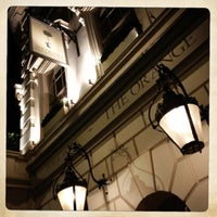 Photo taken at The Orange by Jonathan P. on 12/29/2012