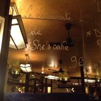 Photo taken at Café Charlot by Basil on 5/18/2013