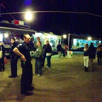 Photo taken at First Friday by Dave B. on 2/2/2013