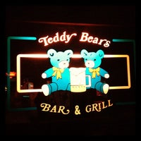 Photo taken at Teddybear's Bar And Grill by Daniel C. on 9/19/2012
