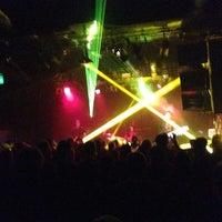 Photo taken at Neumos by Tim P. on 12/2/2012